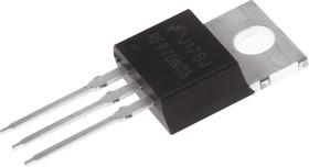 Фото 1/3 RFP70N06, Транзистор, N-канал 60В 70А [TO-220AB]