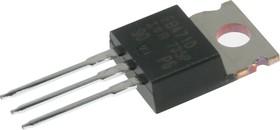Фото 1/4 IRFB4710PBF, Транзистор, N-канал 100В 75А [TO-220AB]