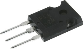 Фото 1/2 IRFP4710PBF, Транзистор N-канал 100В 72А [TO-247AC]