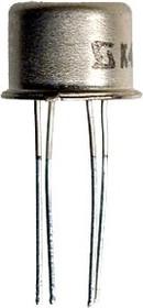 К434КП1В (00-02), Тиристорная оптопара (оптосимистор) (АОУ103В)