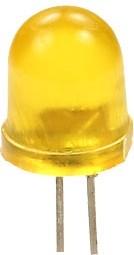 КИПД36Е1-Ж, желтый