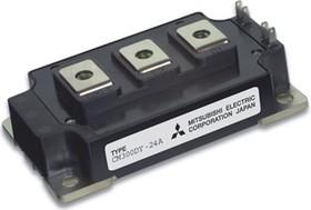 CM300DY-24A, 2 IGBT 1200V 300A 5-gen (A-Series)