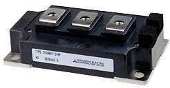 CM200DY-24NF, 2 IGBT 1200V 200A 5-gen (NF-Series)