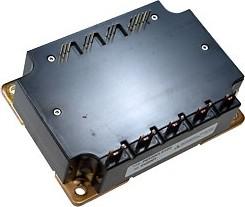 Фото 1/2 PM100CLS120, 6 IGBT 1200V 100A intel 5-е поколение