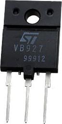 VB927, драйвер зажигания 420В 9А ТО247