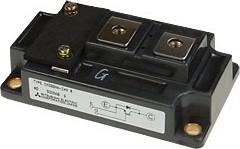 Фото 1/2 CM300HA-24H, 1 IGBT 1200V 300A 3-gen (H-Series)