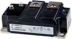 CM600HU-12F, 1 IGBT 600V 600A RTC (F-Series)