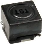 Фото 1/2 SRR0604-151KL, 150 мкГн, Индуктивность SMD экранированная
