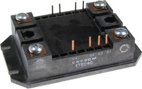 Фото 1/2 EFE04G, 75А/530V, 1-фазный диодный модуль