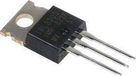 IRL3303PBF, Транзистор, N-канал 30В 34А [TO-220AB]