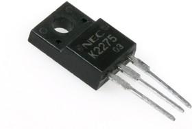 2SK2275, Полевой N-канальный транзистор