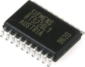 BTS726L1, PROFET 40V 2x 4.0A 60mOhm