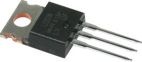Фото 1/5 IRL2203NPBF, Транзистор, N-канал 30В 116А [TO-220AB]
