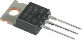 IRFB17N20DPBF, Транзистор, N-канал 200В 16А [TO-220AB]