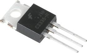 2SC2335, Транзистор NPN 400В 7А [TO-220AB]