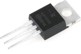 Фото 1/5 MJE15032G, Транзистор, [TO-220AB]
