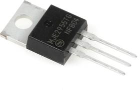 Фото 1/3 MJE2955T, PNP биполярный транзистор, [TO-220]