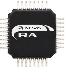 R7FA2A1AB3CFJ#AA0, Микроконтроллер ARM, RA Family, RA2 Series, RA2A1 Group Microcontrollers, ARM Cortex-M23, 32бита