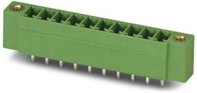 1843392, Conn Wire to Board HDR 19 POS 3.5mm Solder ST Thru-Hole