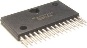 TA8248K, Двухканальный усилитель мощности звука, портативная аудиоаппаратура