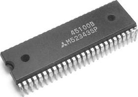 M52343SP, Видеопроцессор ТВ