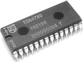 TDA4780, Видеопроцессор ТВ