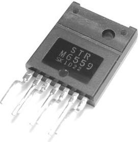 STRM6559, Импульсный регулятор напряжения с силовым ключом, источники питания