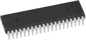 Фото 1/2 AT89С51-20PI, Микроконтроллер 8-бит, MCS-51, 4КБ Flash [DIP-40]
