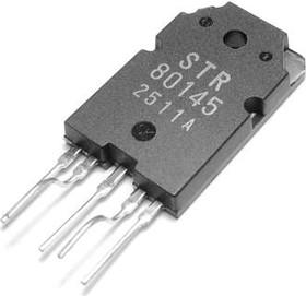 STR80145A, Автоматический переключатель напряжения сети в импульсных БП