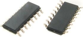 HT8970 (SMD), Процессор объемного звука и эффекта эхо, 85дБ/ 90дБ, 4.5В…5.5В [SOP16]