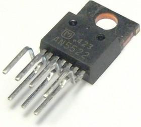 AN5522, Драйвер управления кадровой (вертикальной) разверткой ТВ