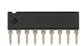 TA8125S, Двухканальный предварительный усилитель, 6В…16В, 20…20000Гц, 3мА