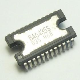 BA6435S, Драйвер управления 3-х фазным двигателем (Capstan)