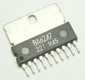 BA6247, Драйвер реверсных электродвигателей