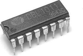 DBL1011, ИМС для радиоприемников, AM/FM