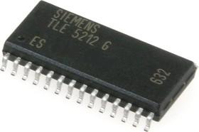 TLE5212G, Микросхема, 2x0.5A 4x50mA low-side, [SO-28]