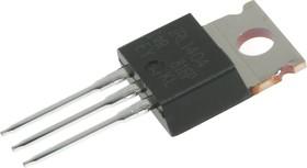 Фото 1/3 IRL1404PBF, Транзистор, N-канал 40В 160А [TO-220AB]