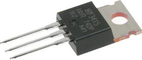 Фото 1/4 IRF3415PBF, Транзистор, N-канал 150В 43А [TO-220AB]