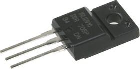 Фото 1/2 IRLI2910PBF, Транзистор, N-канал 100В 27А logic [TO-220FP]