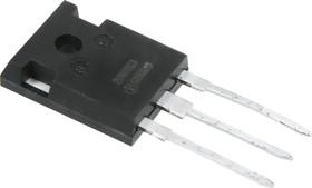 Фото 1/3 SPW20N60C3, Транзистор, N-канал 600В 20А 190мОм [TO-247]