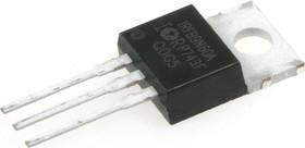 Фото 1/3 IRFB9N60APBF, Транзистор, N-канал 600В 9.2А [TO-220AB]