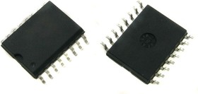 TA7688F, 2-х канальный усилитель для стереотелефонов, 3В, 7мА