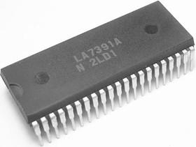 LA7391A, Видеопроцессор VTR