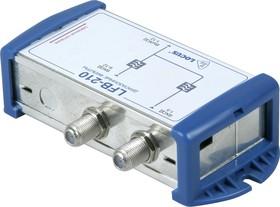 LFB-210, Фильтр диапазонный, 1-5/6-12 канал
