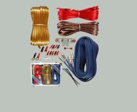 7-620, Набор для установки 2 канального усилителя (тройное экранирование)