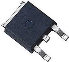 Фото 1/2 VND14NV04-E, Интеллектуальный силовой ключ с защитой [TO-252 (DPAK)]
