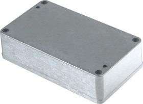 Фото 1/3 G106, Корпус для РЭА 115х65х30 мм, металл, герметичный