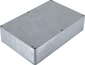 Фото 1/3 G124, Корпус для РЭА 222х146х55 мм, металл, герметичный