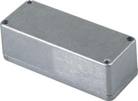 Фото 1/2 G102, Корпус для РЭА 90х36х30 мм, металл, герметичный