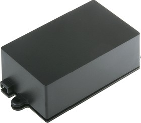 Фото 1/5 G1017, Корпус для РЭА 72х44х27мм, пластик, черный